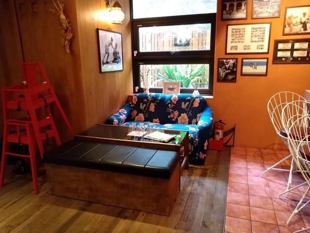 古巴娜咖啡Cafe' Coabana