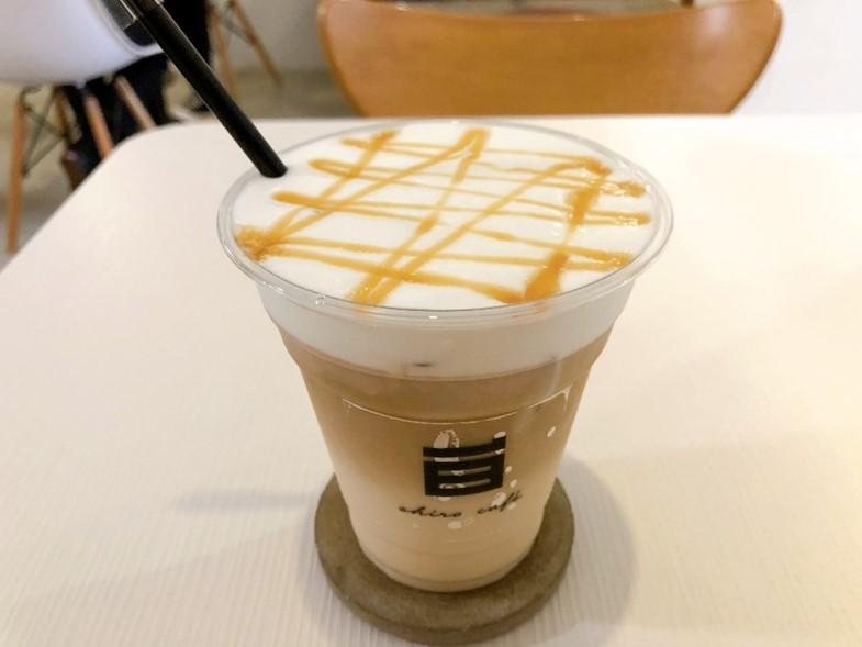 shiro café 白咖啡