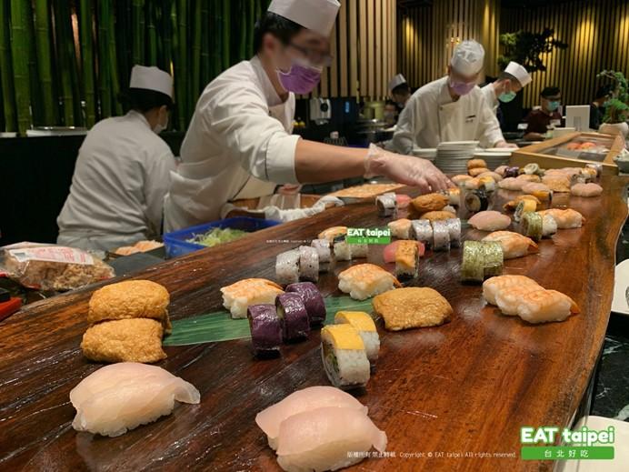 新葉日本料理 健康店