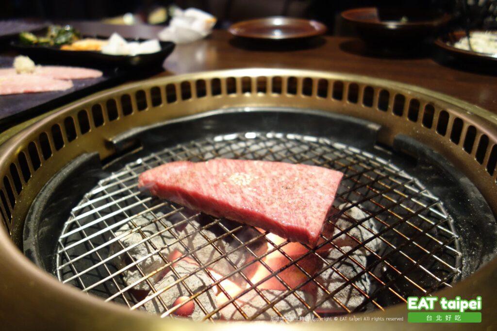 大腕燒肉 日本和牛翼板