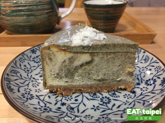 有意樹桿手作蛋糕