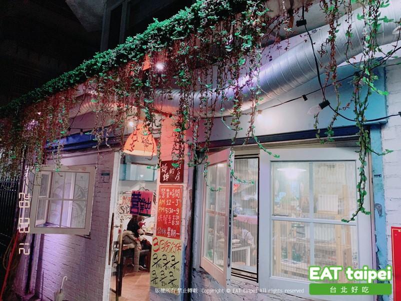 捷運科技大樓站餐廳、早餐店、早午餐、咖啡廳、巷弄甜點蛋糕店總整理。