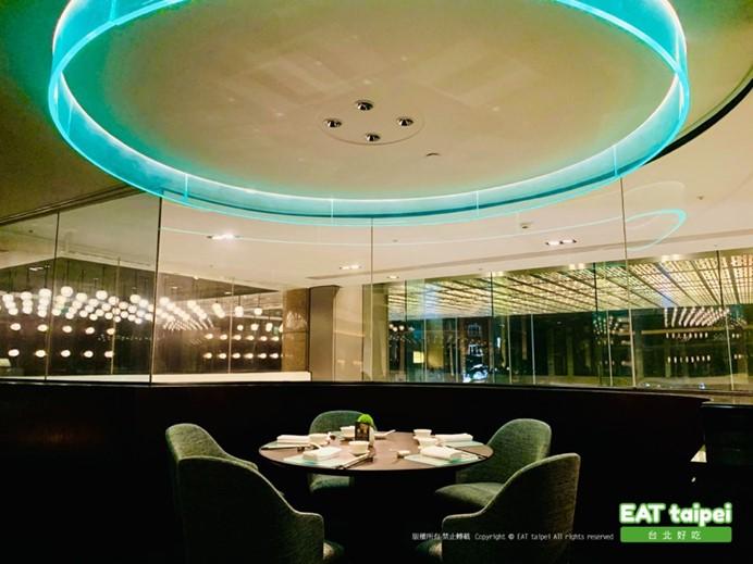 晶華軒 晶華酒店