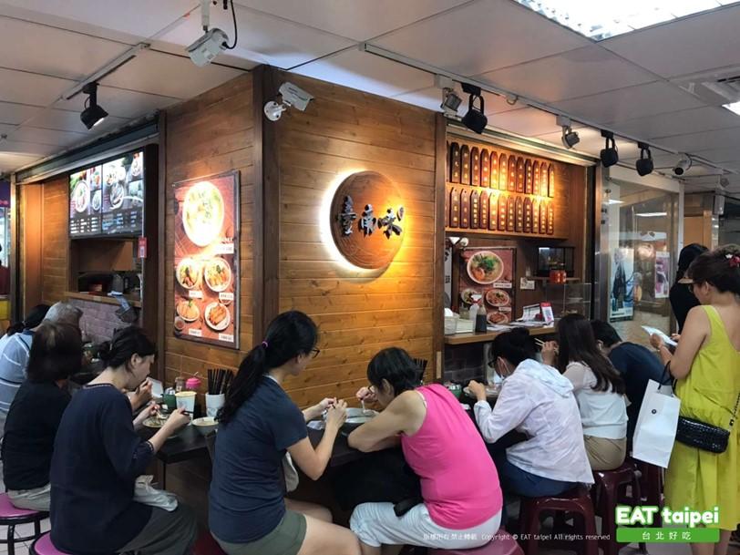 臺南味葉家小卷料理 台南味小卷米粉