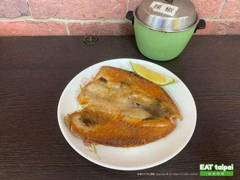台南味葉家小卷料理