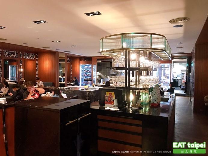 教父牛排Top Cap Steakhouse by Danny