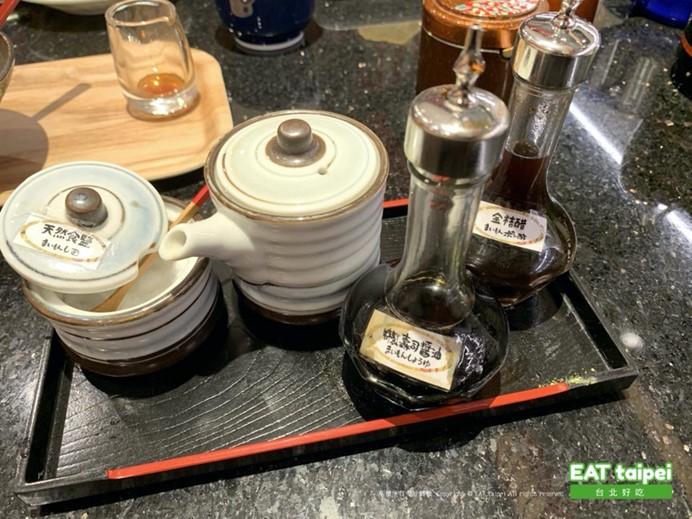 金澤美味壽司醬料