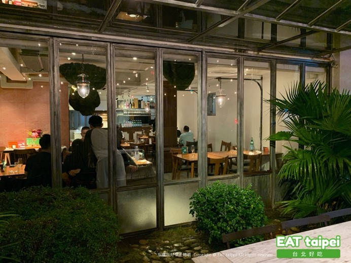 富錦樹台菜香檳EAT Taipei