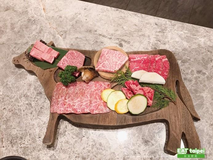 樂軒松阪亭世界的盡頭 EAT Taipei