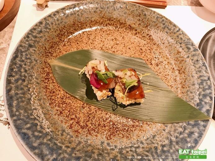 樂軒松阪亭前菜EAT Taipei