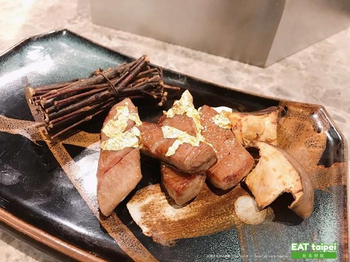 樂軒松阪亭牛舌EAT Taipei