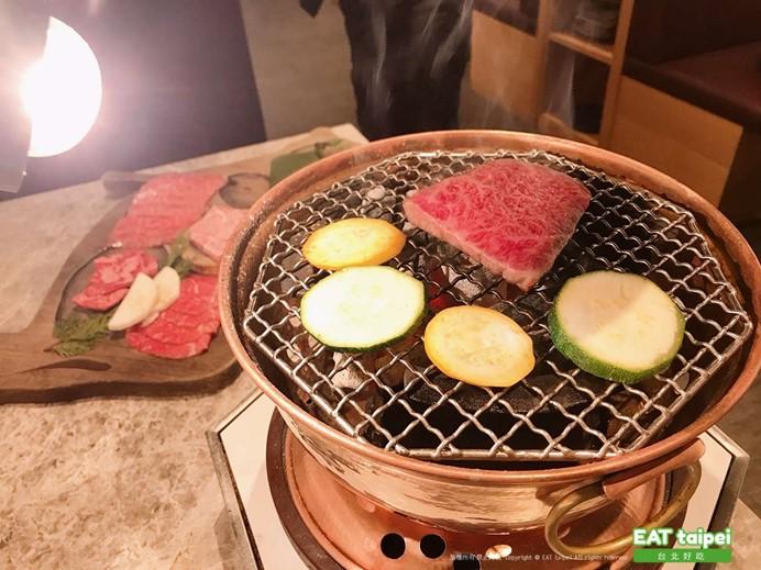 樂軒松阪亭澳洲9+橫膈膜EAT Taipei