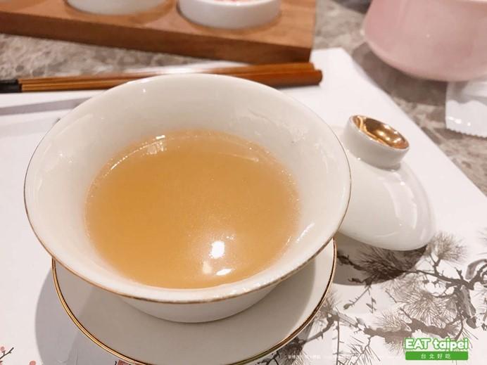 樂軒松阪亭雞湯EAT Taipei