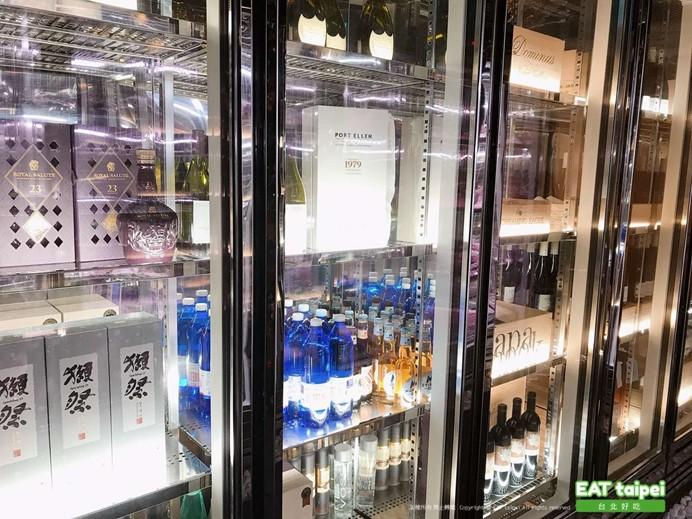 樂軒松阪亭酒EAT Taipei