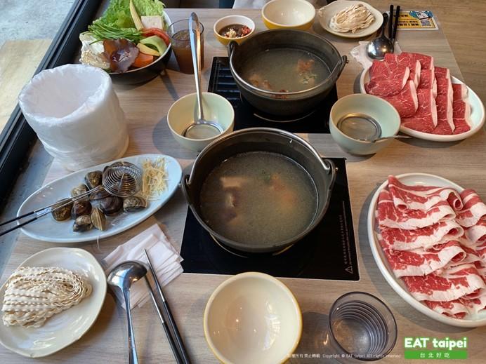 雞湯大叔EAT Taipei